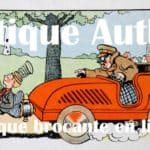 Antique authie boutique