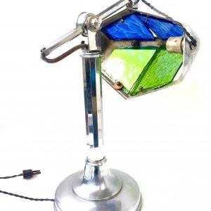 Lampe PIROUETT luminaire de bureau moderniste
