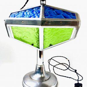 Lampe de bureau PIROUETT – Moderniste
