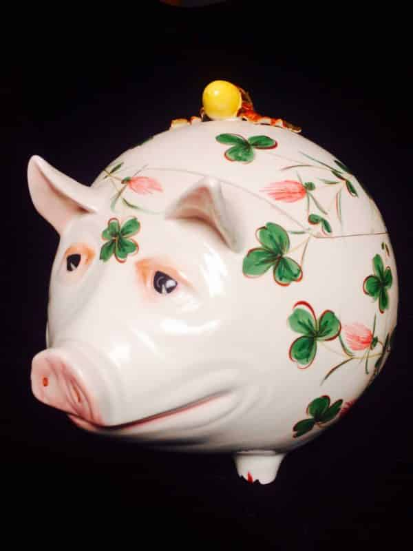 Cochon richard ginori