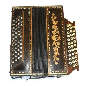 accordéon ancien