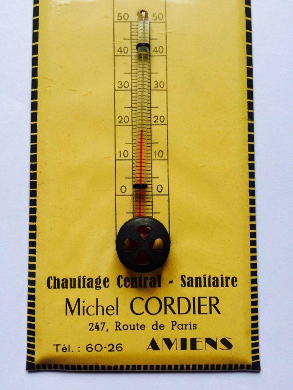 Thermomètre Germaine bourret