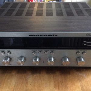 Marantz Model 2245 Stereophonic Receiver