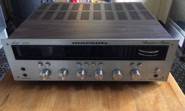 Ampli marrantz 2245