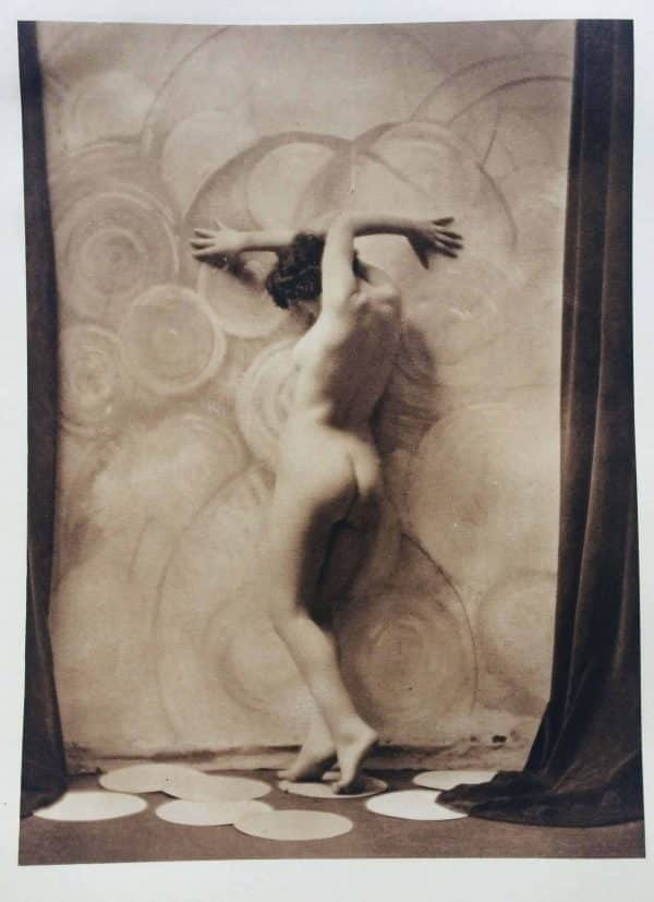 Photographies Originales Laryew NUS 85