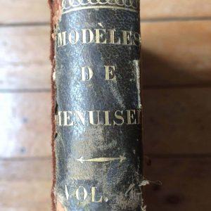 Modèles de MENUISERIE choisis parmi ce que PARIS offre de plus NOUVEAU