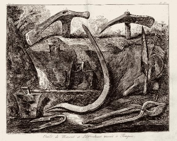 piranesi gravure