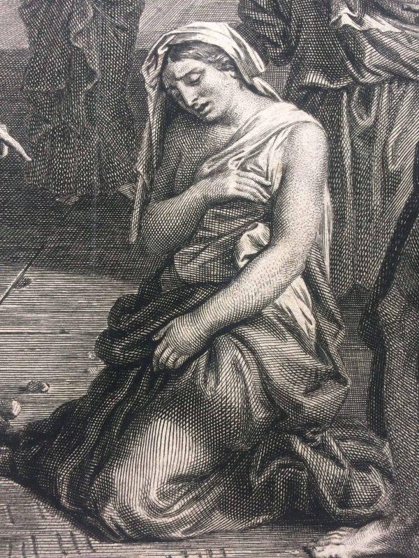 Nicolas Poussin