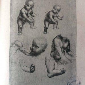 Léonard de Vinci – Traité de la peinture – Librairie Delagrave