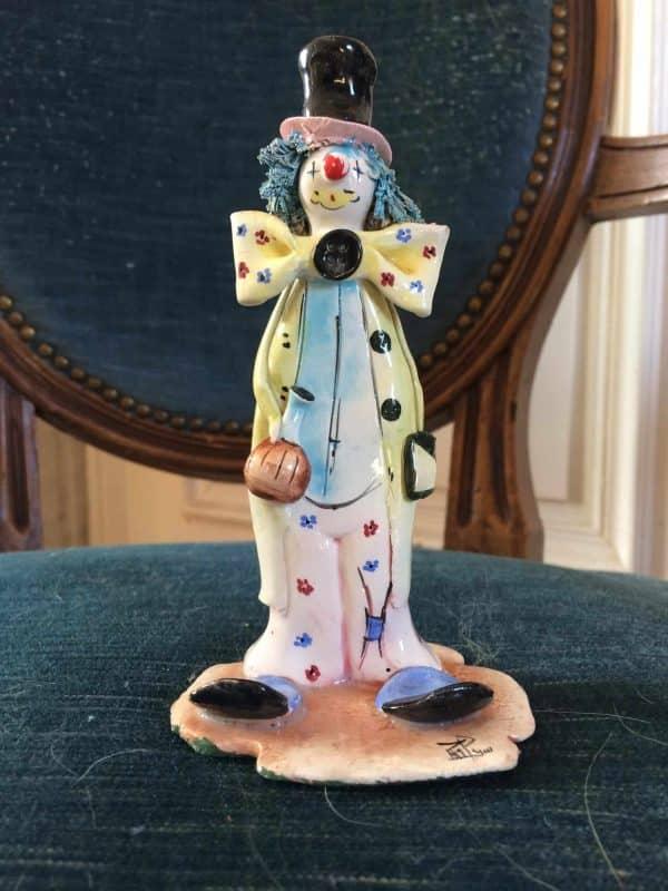 Clown Zampiva