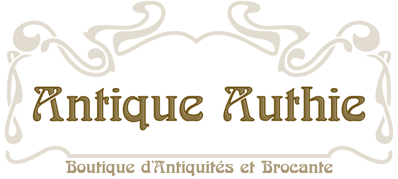 Antique Authie