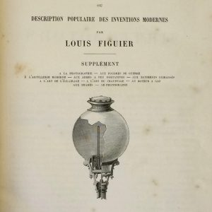 Louis Figuier science