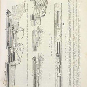 les Merveilles de la science par Louis FIGUIER – Inventions modernes