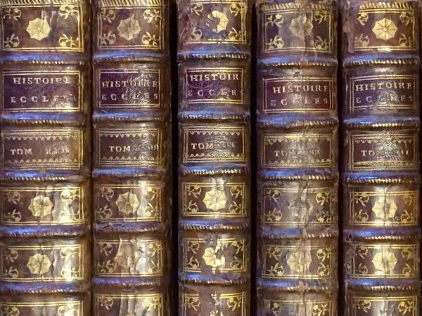 histoire ecclesiastique détails