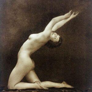 photo danseuse folies bergere laryew lxx