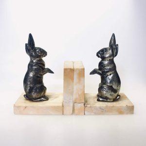 serre livres lapin rabier