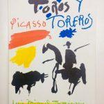 Pablo Picasso - Toros y Toreros - Éditions Cercle d'art 1961