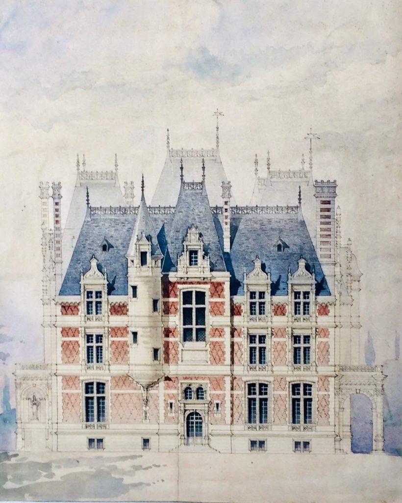 Une très belle maison à Amiens