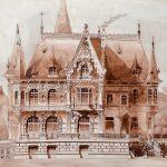 Plan-de-maison-Amiens-architecte-villa