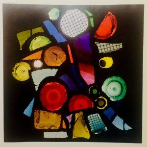 Josef Albers – son oeuvre et sa contribution à la figuration visuelle au cours du XXe siècle