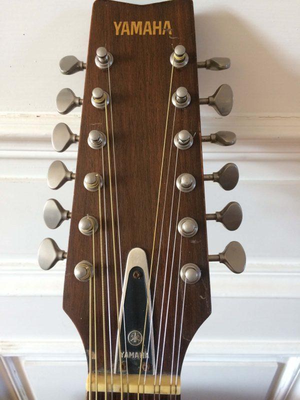 Yamaha Guitare Fg 230 Nippon Gakki
