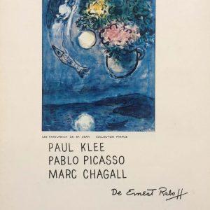 Ernest Raboff – l'art pour les enfants – collection complète