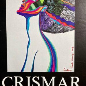 Crismar Affiche D'exposition De 1978