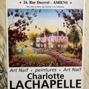 Charlotte Lachapelle