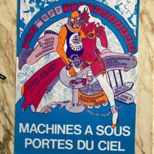 Machines À Sous Françoie Gründ