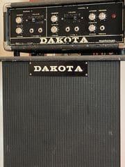 ampli à lampes dakota 4 guitare