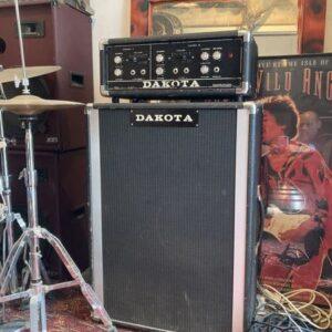 ampli à lampes dakota musikengro