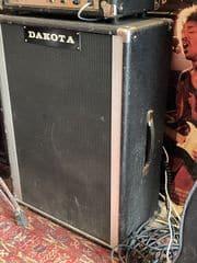 baffles dakota vintage